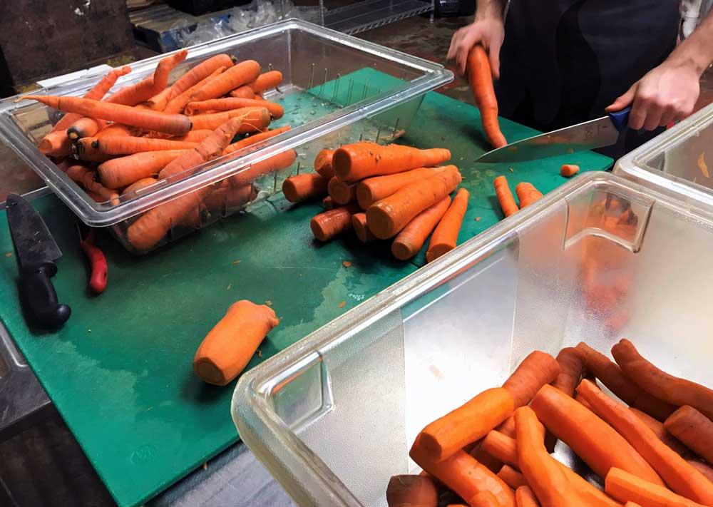 CarrotPrep